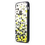 Чехол X-doria Scene Plus Case для Apple iPhone 5C (Bubbles, пластиковый)