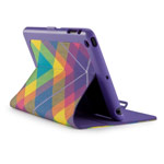 Чехол Speck FitFolio case для Apple iPad mini (Glam, пластиковый)