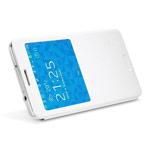 Чехол Nillkin V-series Leather case для Samsung Galaxy Note 3 N9000 (белый, кожанный)