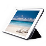 Чехол Nillkin Stylish Leather Case для Apple iPad Air (черный, кожанный)