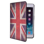 Чехол Lyrebird Fashion Trend Style Case для Apple iPad Air (UK, кожанный)