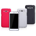 Чехол Nillkin Hard case для Samsung Galaxy Grand 2 G7106 (темно-коричневый, пластиковый)
