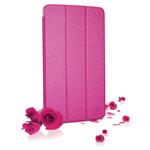 Чехол Nillkin Sparkle Leather Case для LG G Pad 8.3 V500 (розовый, кожаный)