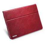 Чехол Nillkin Meden leather case для Apple iPad Air (красный, кожаный)