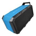 Купить Портативная колонка Divoom Voombox-Ongo (синяя, беcпроводная, стерео)