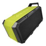 Купить Портативная колонка Divoom Voombox-Ongo (зеленая, беcпроводная, стерео)