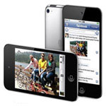 Apple iPod Touch 64Gb (4th gen.)