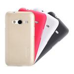 Чехол Nillkin Hard case для Samsung Galaxy Ace NXT G313H (красный, пластиковый)
