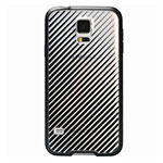 Чехол X-doria Scene Plus Case для Samsung Galaxy S5 SM-G900 (Black Gradient, пластиковый)