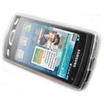 Чехол Nillkin Soft case для Samsung Wave 2 S8530 (белый)