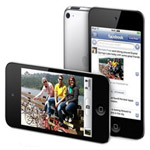 Apple iPod touch 8Gb (4th gen)