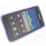 Чехол Nillkin Soft case для Samsung Galaxy S2 i9100 (фиолетовый)