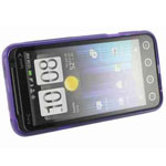 Чехол Nillkin Soft case для HTC Shooter (EVO 3D) (фиолетовый)