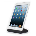Dock-станция Temei Desktop Dock для Apple iPad, iPhone, iPod (черная, Lightning)