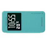 Чехол Nillkin Sparkle Leather Case для HTC Desire 826 (голубой, винилискожа)