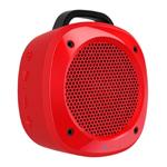 Купить Портативная колонка Divoom Airbeat-10 (красная, беспроводная, моно)