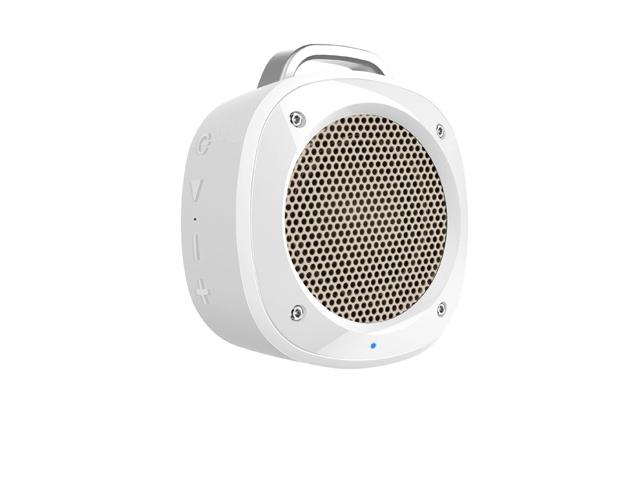 Портативная колонка Divoom Airbeat-10 (белая, беспроводная, моно)