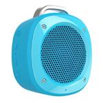 Купить Портативная колонка Divoom Airbeat-10 (голубая, беспроводная, моно)