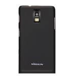 Чехол Nillkin Hard case для Samsung Galaxy S Duos (черный)