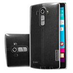 Чехол Nillkin Nature case для LG G4 F500 (прозрачный, гелевый)