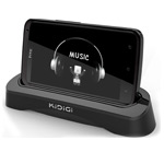 Dock-станция KiDiGi HDMI Case Cradle для HTC One X S720e (черная)
