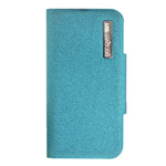 Чехол Discovery Buy All-inclusive Leather Case для Apple iPhone 5 (зеленый, кожанный)