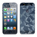 Защитная пленка Discovery Buy Premium Screen Protector для Apple iPhone 5 (Diamond, 2 шт.)
