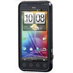 Чехол Momax iCase Pro для HTC Shooter (EVO 3D) (черный)